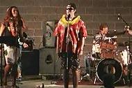Having Fun with Kahuna Beach Party and their Dead-On Beach Boys Music