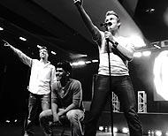 Superstar Singers