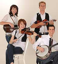 Best Utah Bluegrass Bands