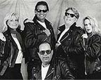 Cadillacs a Capella and their Oldies But Goodies Show