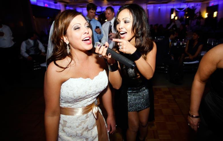 Wedding Function Band