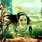 Mermaid: Christel