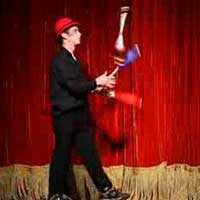 Circus Acts - Cirque Carnivale - Cirque Entertainment
