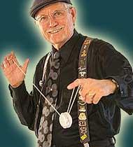 Dale Myrberg - World Champion Yo-Yo Grand Master