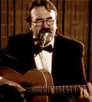 Daryl Stevenett - Utah Master Guitarist