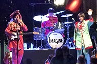 Imagine - One of the Most Fun Tribute Bands for Hire