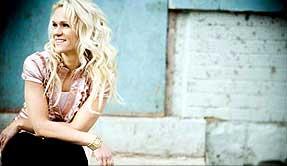 Jenny Jordan Frogley - Popular Utah Singer