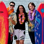 Beach Boys Tribute Band - Kahuna Beach Party