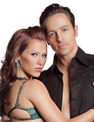 DelGrosso Dancers - Ashleigh and Ryan Di Lello
