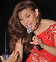 Lani Misalucha - Spectacular Christmas Entertainer