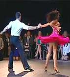 Hire Dance Entertainment for Special Events