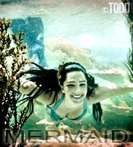 Utah's Best Mermaid