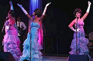 The Best of Motown in a Spectacular Music Show