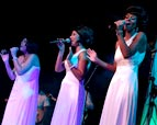 Motown Legends in Concert