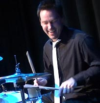Bogie - Drummer Extraordinaire