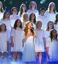 One Voice Choir of Childrer