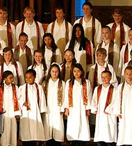One Voice Childrens Choir