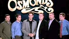 Second Generation of Osmond Brothers