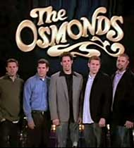 Osmonds Second Generation for Performing Centers