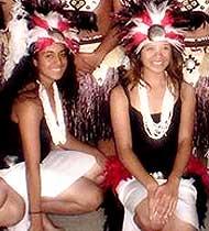 Polynesian Pearls - Island Dancers - Exotic Dance