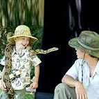 Animal, Bird, and Reptile Shows, Displays and Exhibits
