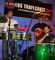Rumba Libre Salsa Band