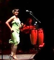 Salsa and Caribbean Dance Music