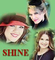 Shine Christmas Trio