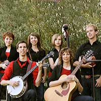 Utah Bluegrass Music Bands