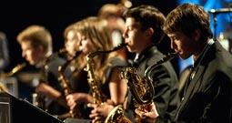 Hire this Award-Winning Jazz and Show Band for Your Event