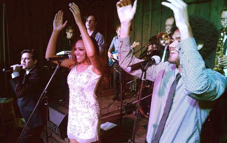 Utah Band - Popular and In Demand