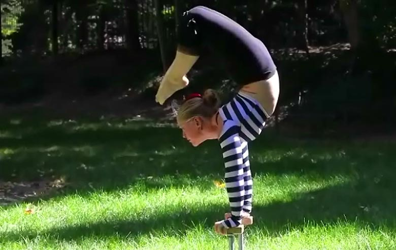 Acro-Duo and Acro-Balance