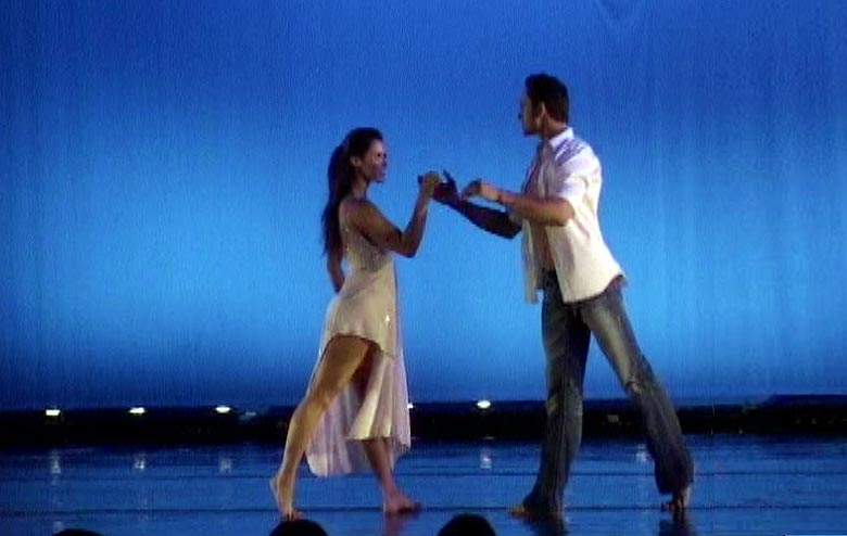 Celebrity Performers - Dance Entertainment for Arts Centers