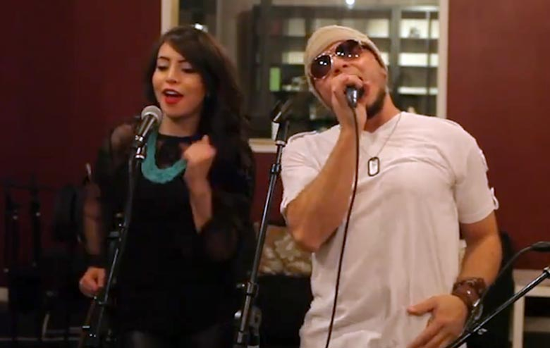 Latin and USA Hits