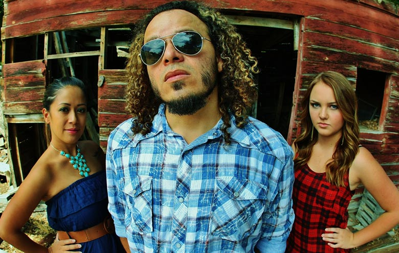 Bootleg Blvd - Singing Country Covers
