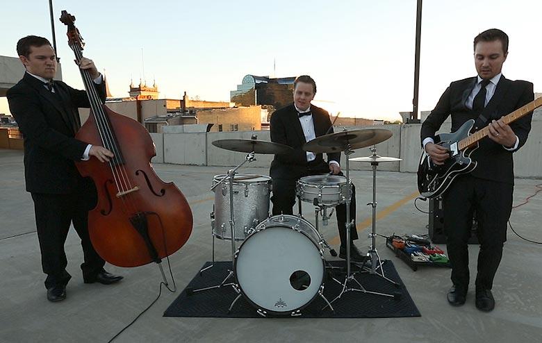Utah Pop and Jazz Group