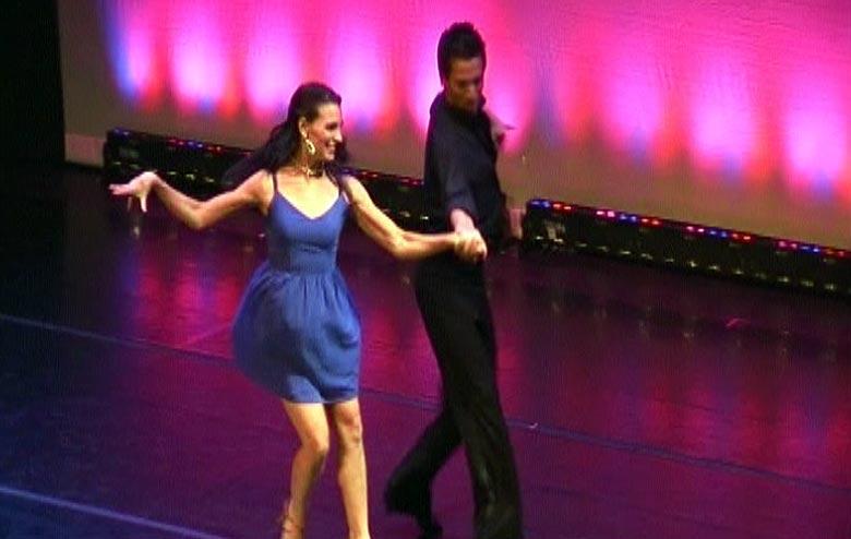 Center Stage Dancers - Utah's Finest Dance Troupe