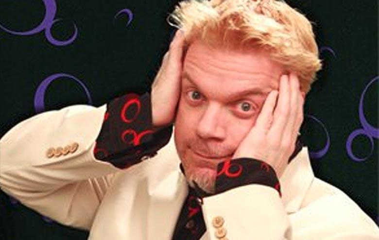 Side-Splitting Magic Comedy Show