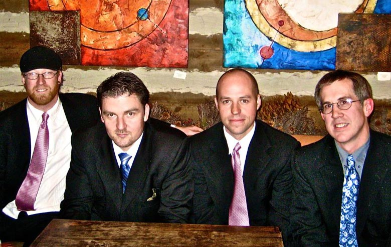 Chris Hough Jazz Group