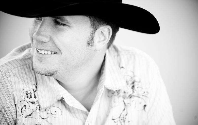 Utah Country Crooner Charley Jenkins