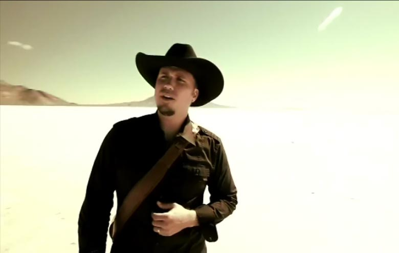 Charley Jenkins - Finalist on Nashville Star