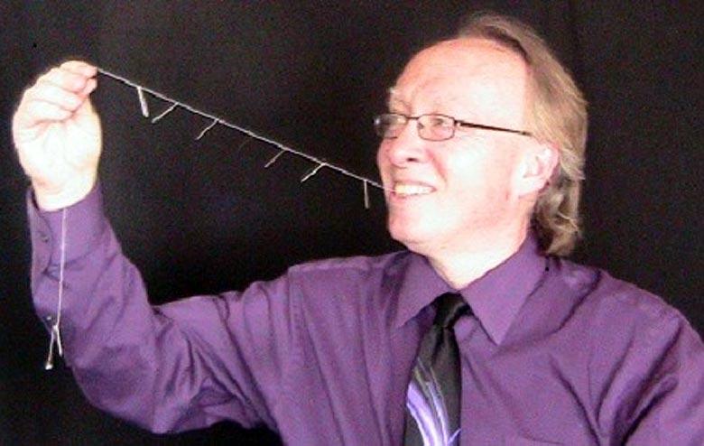 Dan Paulus and His Magic Comedy Act
