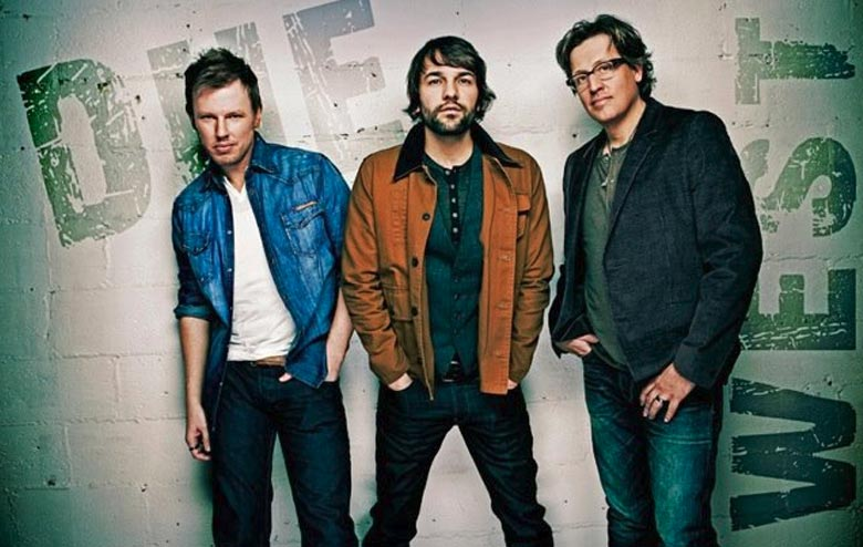 Due West Country Trio