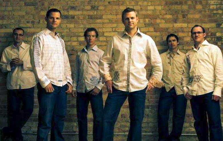 Eclipse - Sensational Vocal Group