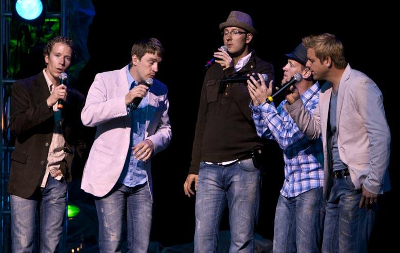 Eclipse Pop Singing Group