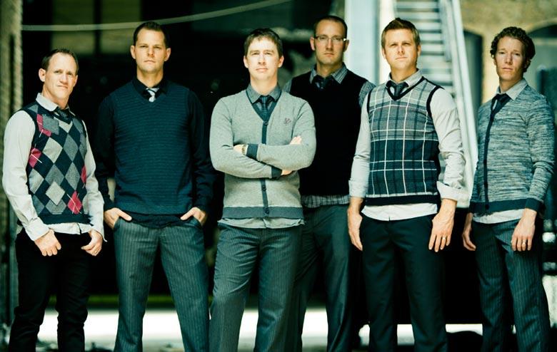Eclipse - Premier A Cappella Group