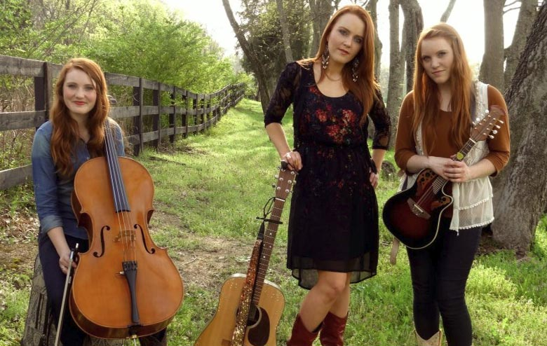 Country Music Sensation Firefly