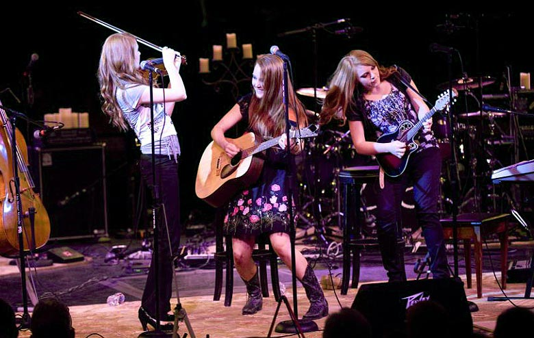 Catchy Country Pop Music