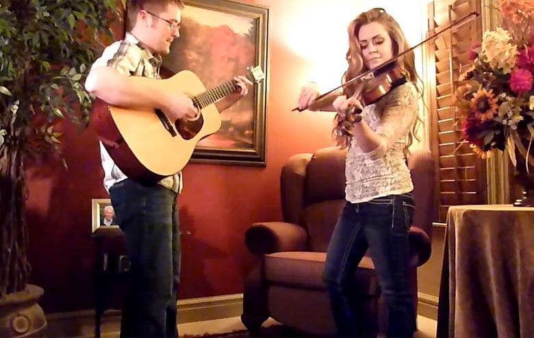 Jake and Rebekah Duo or Band