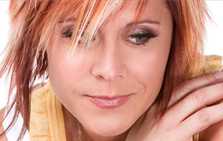 Gwen Sebastian - Finalist on The Voice
